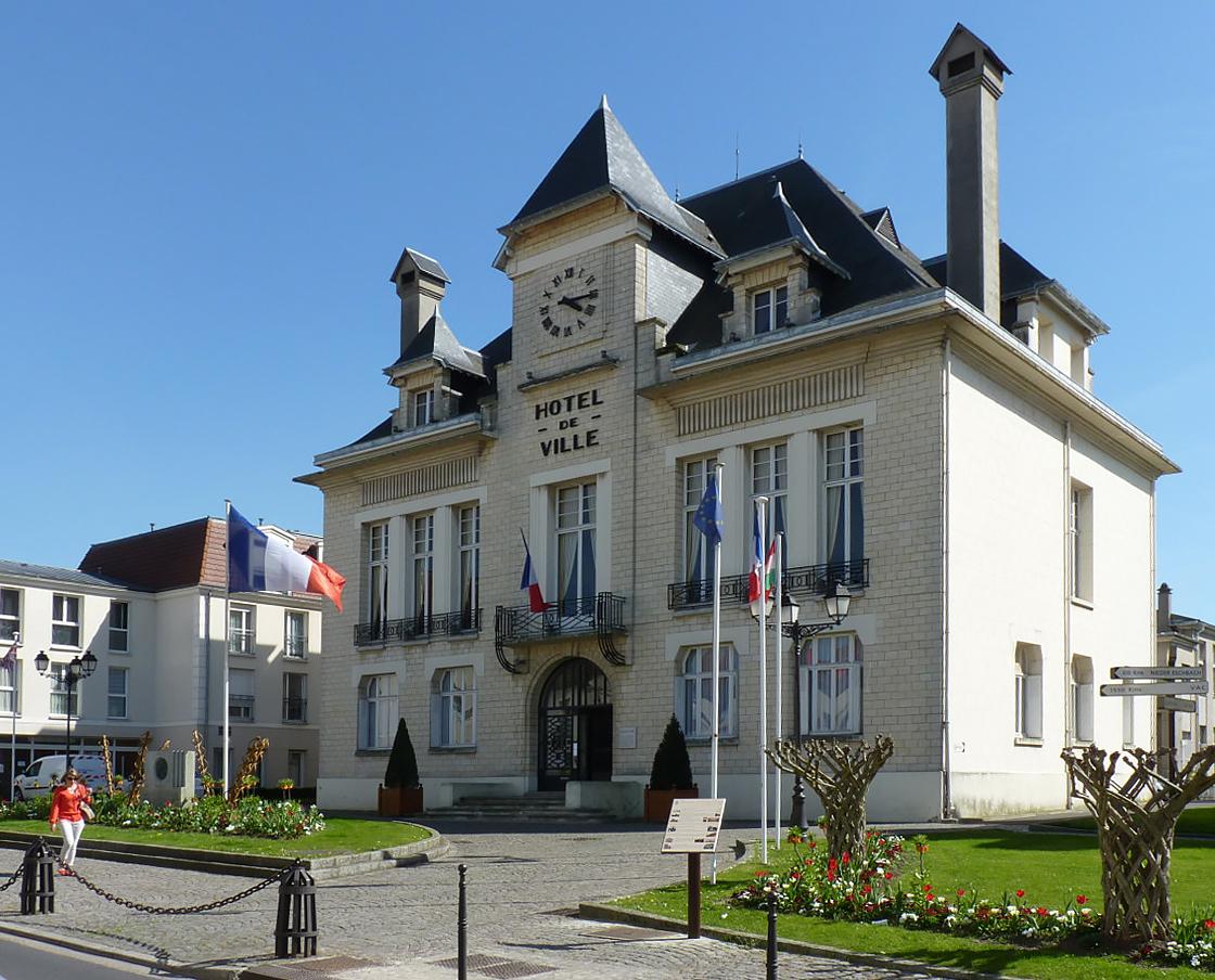 Polgármesteri megbeszélés francia testvérvárosunk vezetőivel