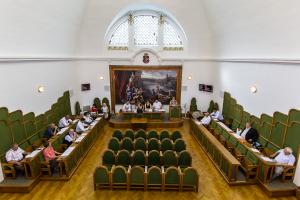 Egy sor fontos döntés született a szerdai testületi ülésen
