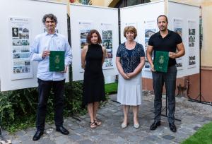 Kiosztották az első építészeti díjakat