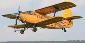 Tájékoztató földi és légi szúnyoggyérítésről