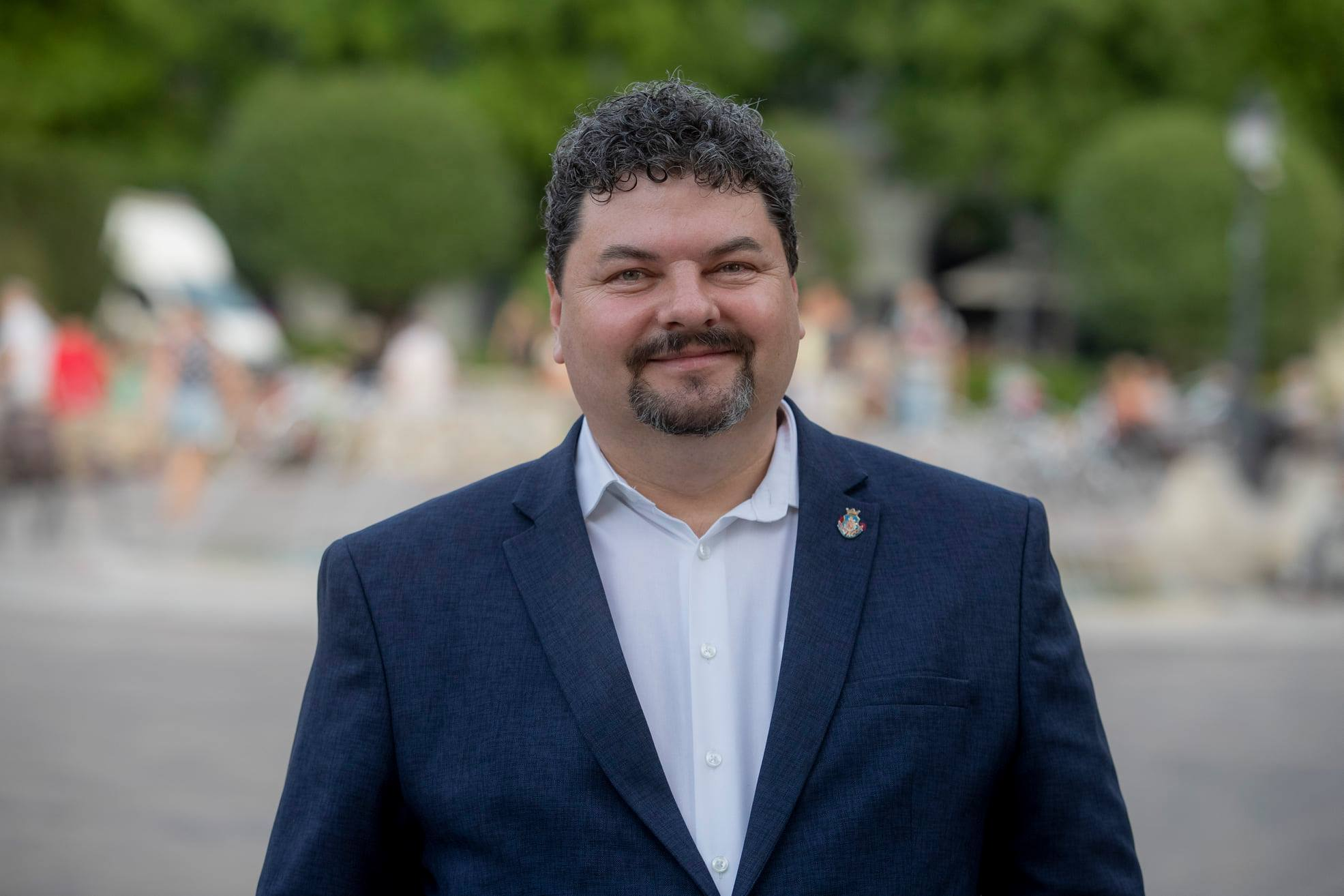 Vác alpolgármesterének győzelme az előválasztáson